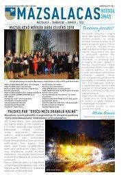 Mazsalacas novada ziņas_janvāris_2019