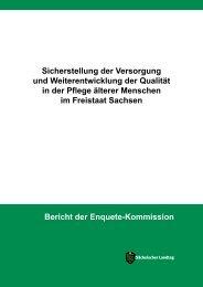 Abschlussbericht der Enquete-Kommission