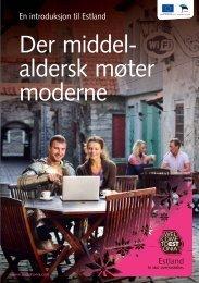 Der middel- aldersk møter moderne - Amazon Web Services