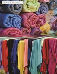 Laminated Fabric - Dyed Yarn Fabrics