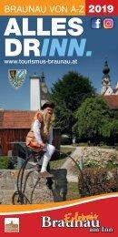 Braunau - Alles DRINN