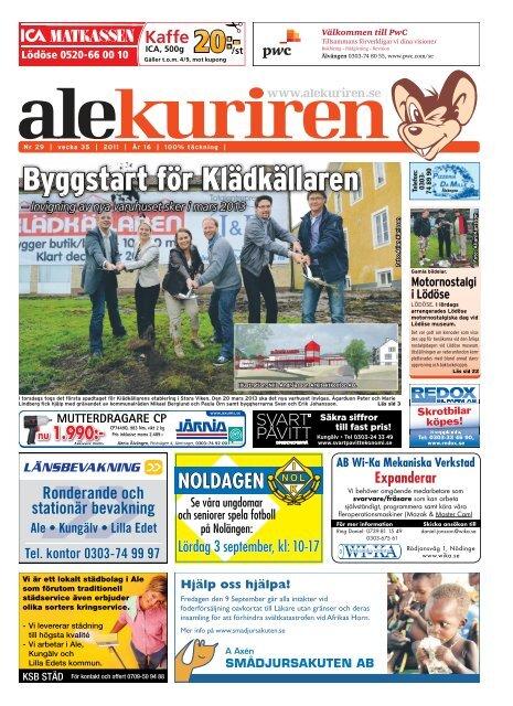 Krokstorp 250 Vstra Gtalands Ln, lvngen - satisfaction-survey.net