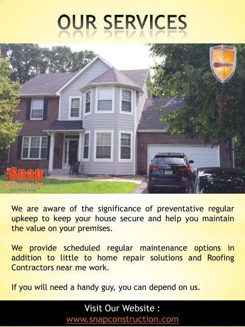 Wood Siding House Repair Contractors Minneapolis
