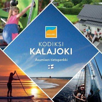 Kodiksi Kalajoki - esite - fi