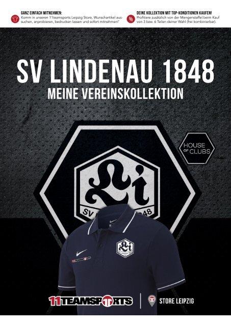 Kollektion SV Lindenau 1848
