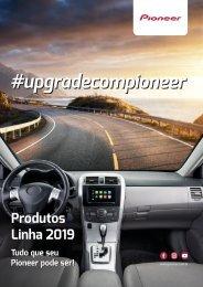 CATÁLOGO PIONEER - LINHA 2019