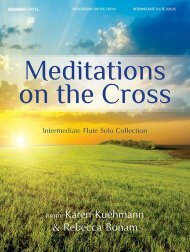 Meditations on the Cross