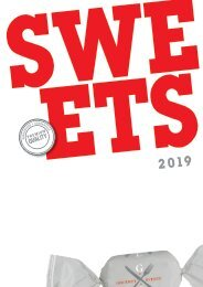 SWEETS 2019