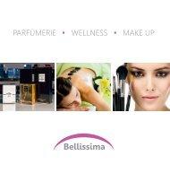 Parfümerie Kosmetik Bellissima