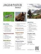 Jagd & Natur Ausgabe Februar 2019 | Vorschau - Page 5