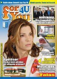 Shtator 2005 - For You
