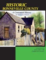 Historic Bonneville County