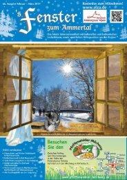 #Fenster zum Ammertal 02-2019