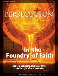 February 2019 Persecution Magazine (3 of 4)