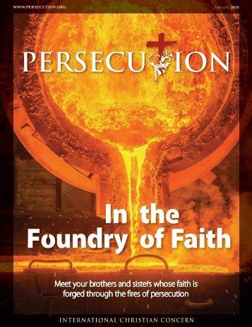 February 2019 Persecution Magazine (3 of 4)