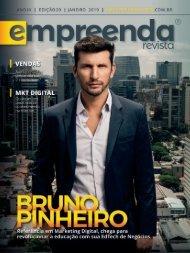 Empreenda Revista - Ed. 20 - Janeiro de 2019 - VCompleta