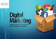 Digital Marketing-2018