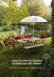 2019 Weishäupl Katalog by www.gardener.at