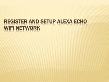 Amazon Alexa Setup   Echo Dot Setup   Alexa App