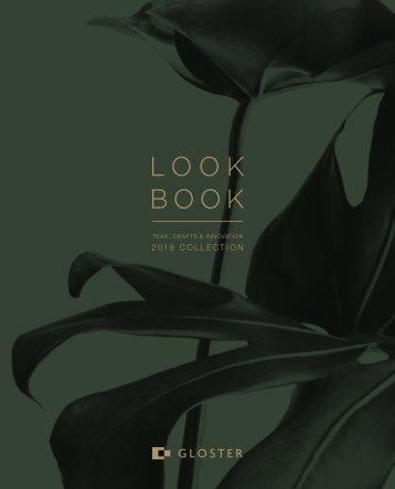 2019 GLOSTER Katalog by www.gardener.at