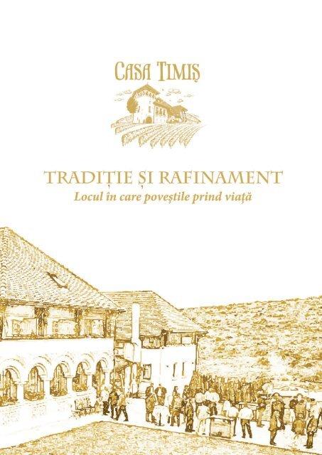 Oferta Nunta Casa Timis
