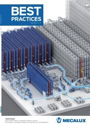 Best Practices Magazine - issue nº12 - English