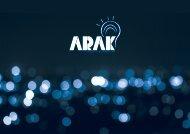 Arak Profile
