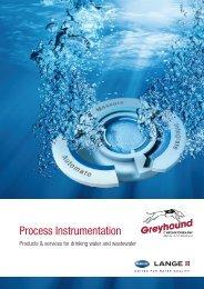 Hach Lange Process Instrumentation