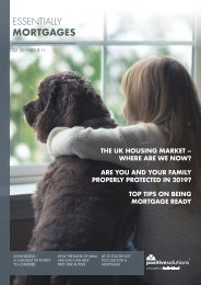 09050 Positive Solutions Mag_Issue 11_Ess_Mortgage