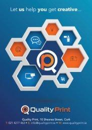 2019 New QP brochure