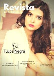 Revista Tulipa Negra 01 ano 2019