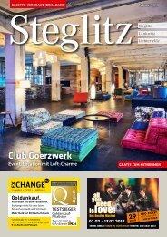 Gazette Steglitz Februar 2019
