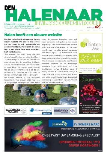 1905 Den Halenaar - 31 januari 2019 - week 05-LR