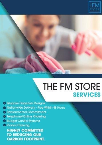 kingdom fm store
