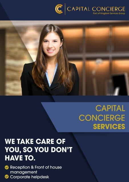 kingdom capitalconcierge