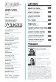 Gaceta UAQ 12   Diciembre 2018 - Page 3