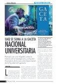 Gaceta UAQ 12   Diciembre 2018 - Page 4
