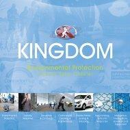 kingdom LAS