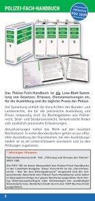 Verlagsverzeichnis VDP 2019 - Page 6