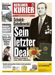 Berliner Kurier 09.06.2017
