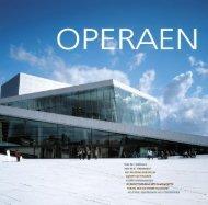 OPERAEN - Opera Forlag