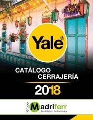 YALE-catalogo-cerrajeria-2018-Madriferr-Suministros-Industriales