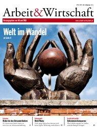 Ganze Zeitschrift als Download - Martin Bolkovac