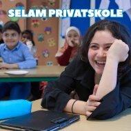 Selam Privatskole Brochure