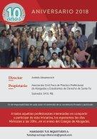 Revista El Foro - 10 años - Page 2