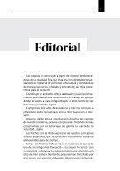 Revista El Foro - 10 años - Page 5