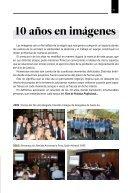 Revista El Foro - 10 años - Page 7