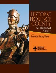 Historic Florence County