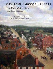 Historic Greene County