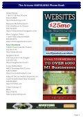 Arizona MARIUANA Phone Book - Page 4